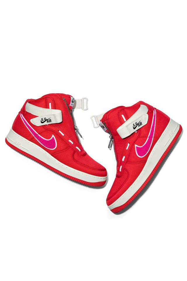 Nike Air Force 1 High 'Emotionally
