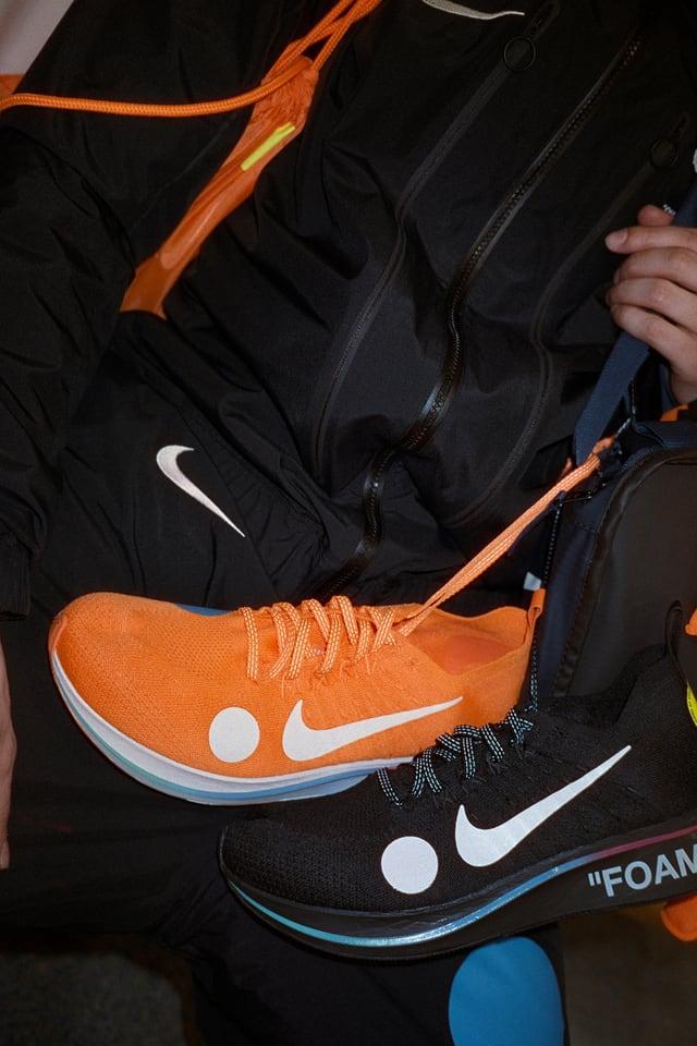 Date de sortie de la Nike Zoom Fly Mercurial Flyknit Off