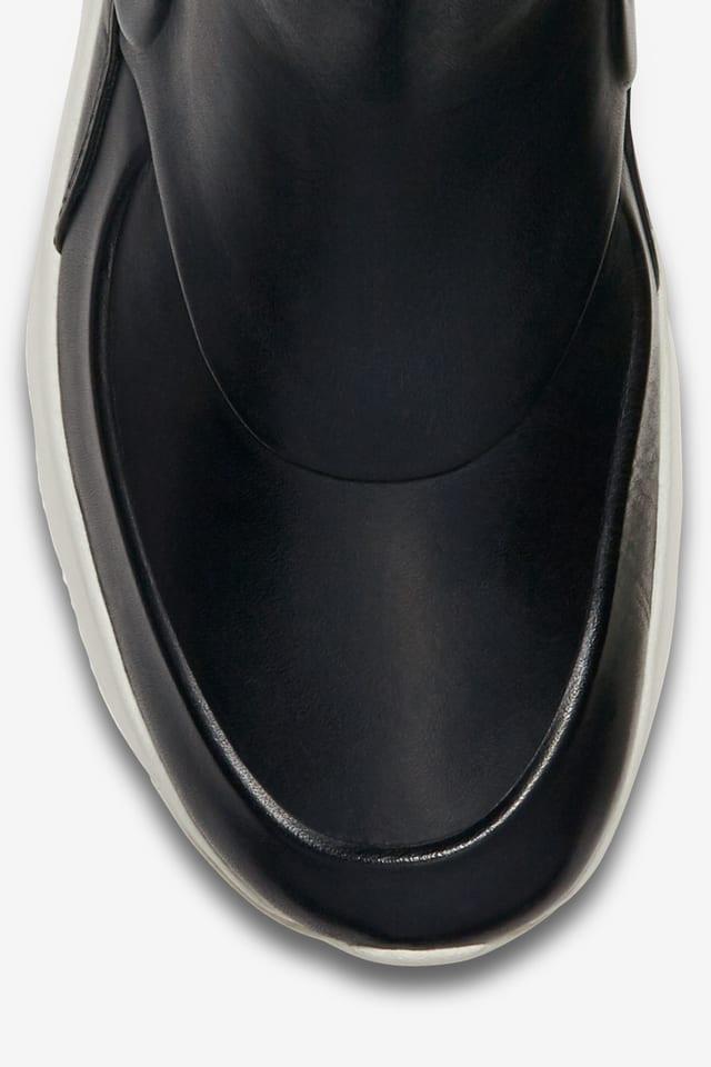Nike Air Max Thea Mid 'Black \u0026 White
