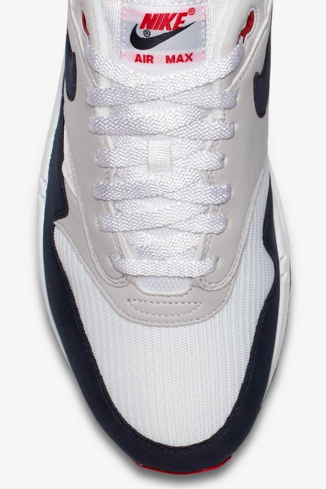 Nike Air Max 1 Anniversary 'White