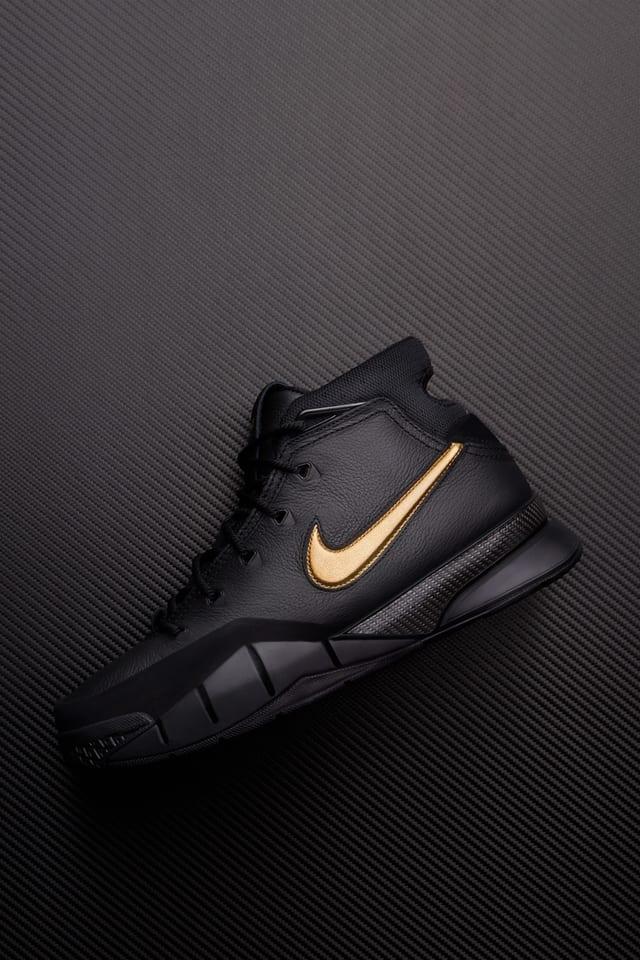 esconder jurado espada  Nike Zoom Kobe 1 Protro 'Mamba Day' Release Date. Nike SNKRS
