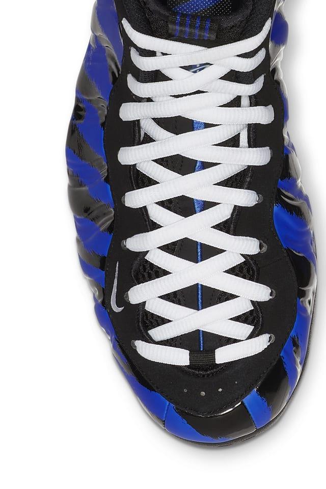Sneaker Talk: Nike Air Foamposite One Galaxy?