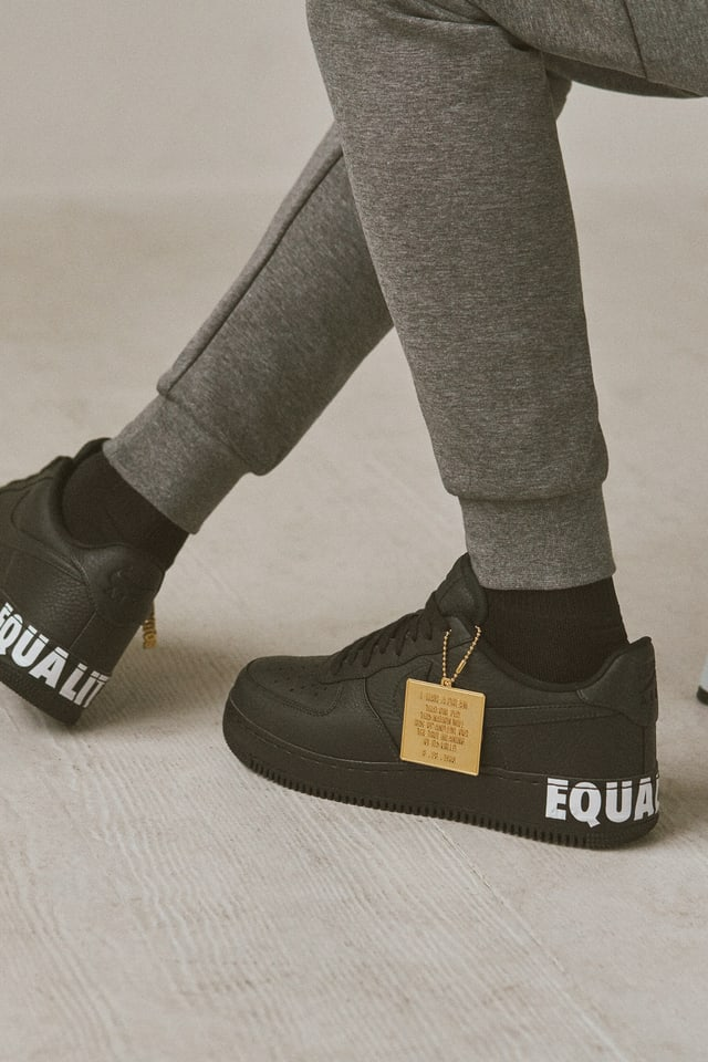 Nike Air Force 1 Low 'Equality' 2018