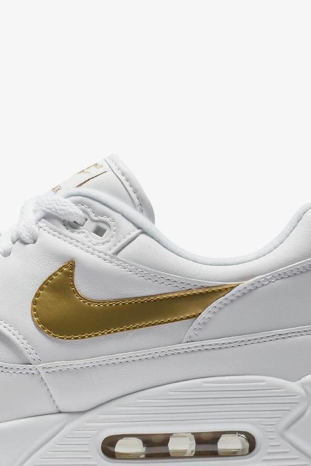 Lanseringsdatum för Nike Air Max 901 White &