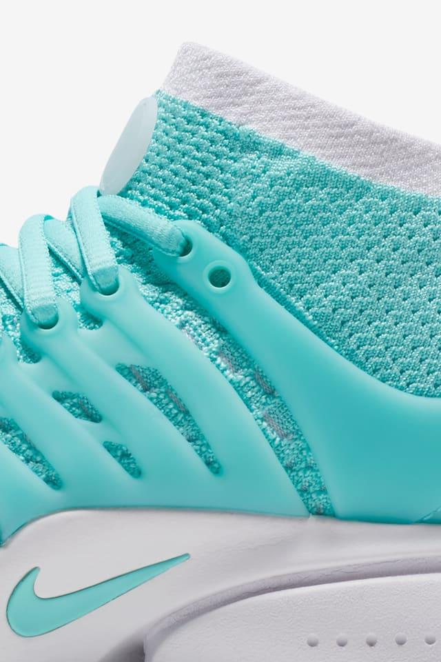 Women's Nike Air Presto Ultra Flyknit