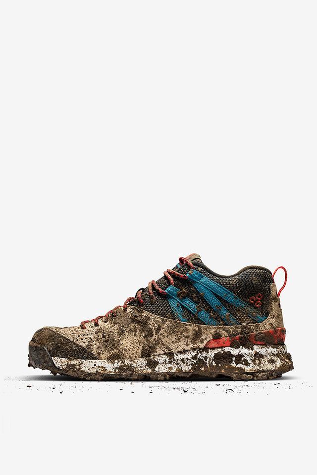 Caligrafía Dempsey Tradicion  ACG OKWAHN II 'Dirt Dont Hurt' Release Date. Nike SNKRS