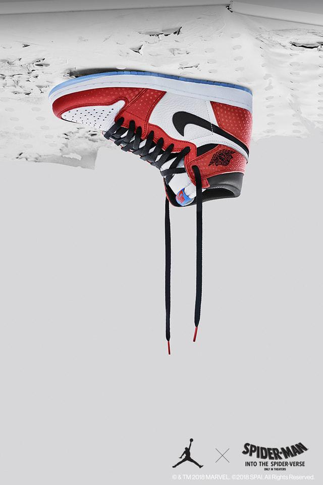 Air Jordan 1 'Origin Story' Release
