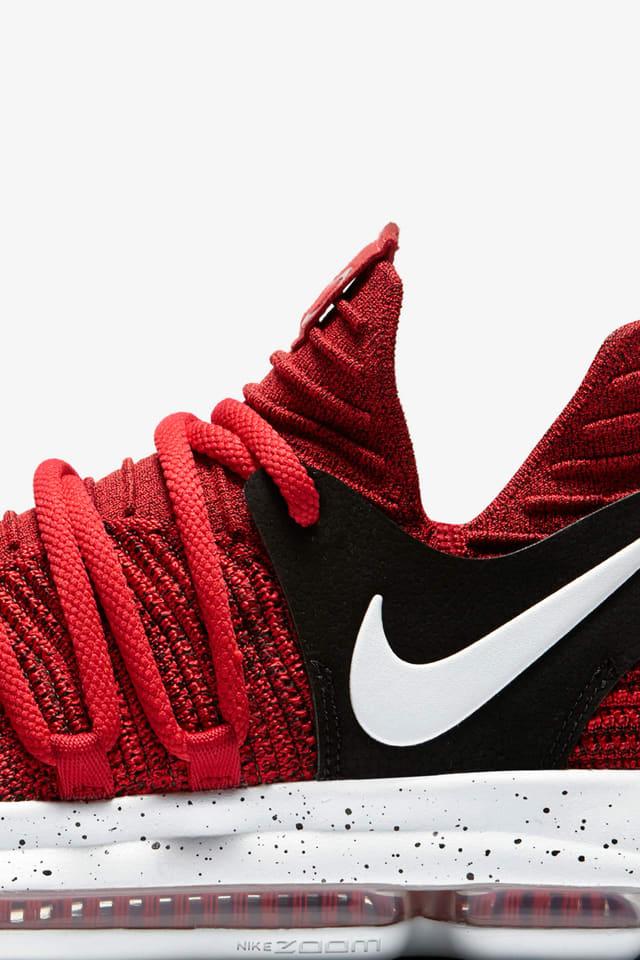 Nike KDX 'Red Velvet' Release Date