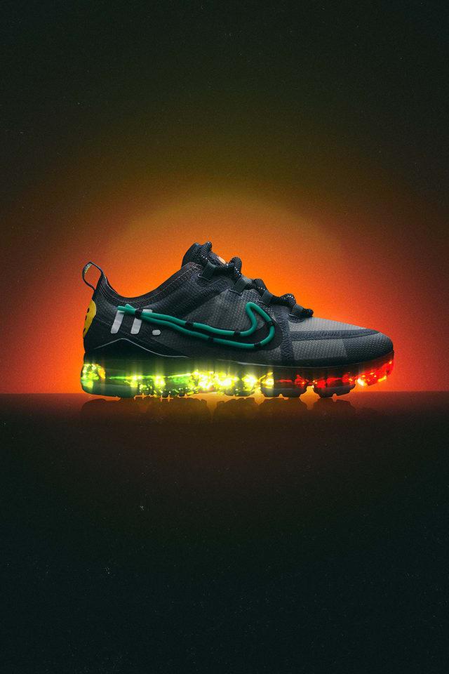 Air VaporMax 2019 'CPFM'. Nike SNKRS PH
