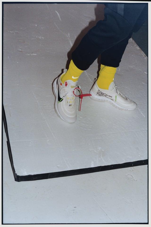 Nike The Ten Air Max 97