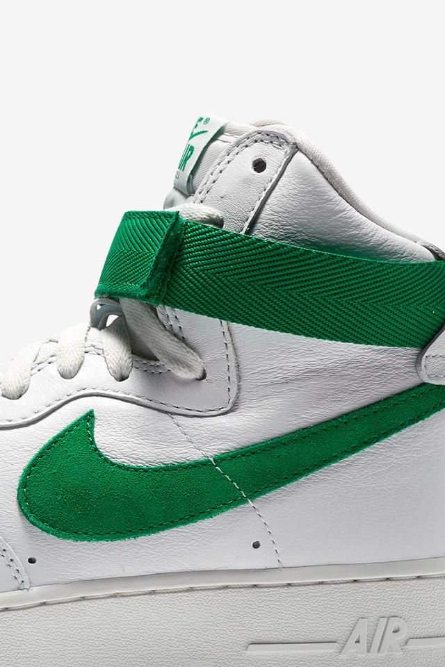 Nike Air Force 1 'St. Patrick's Day