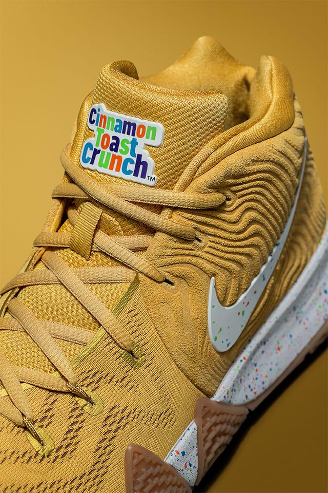 cinnamon toast crunch shoes nike