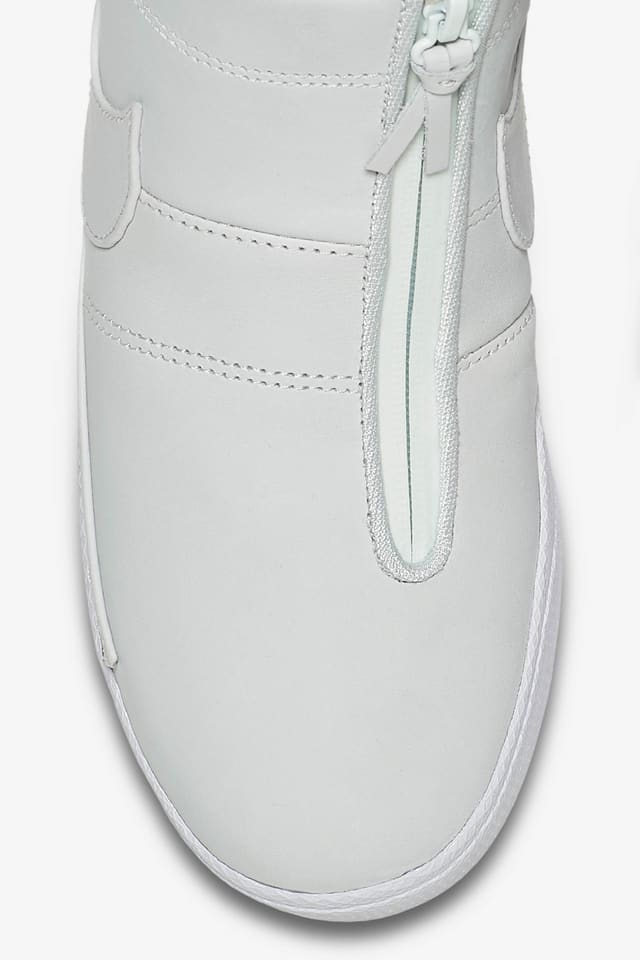 nikelab blazer advanced off white