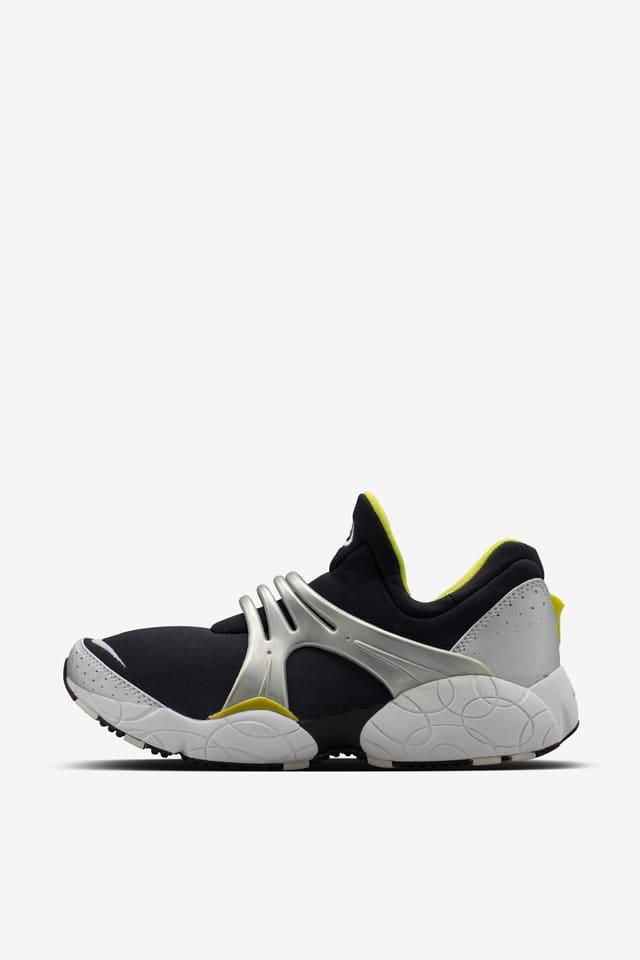 Enfermedad valor Aburrir  Inside the Vault: Nike Air Presto Evoluiton. Nike SNKRS