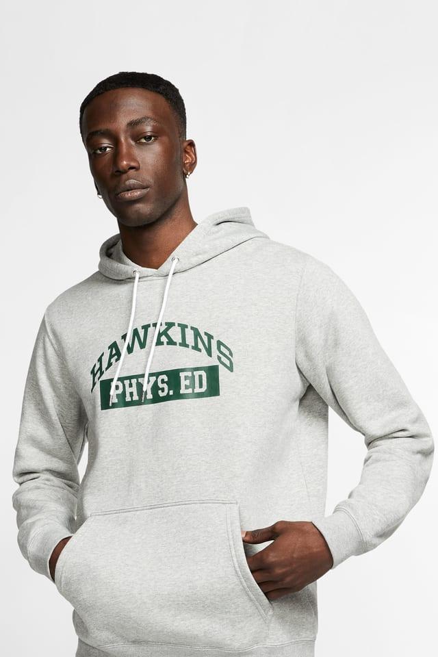 Nike x Stranger Things Cortez 'Hawkins