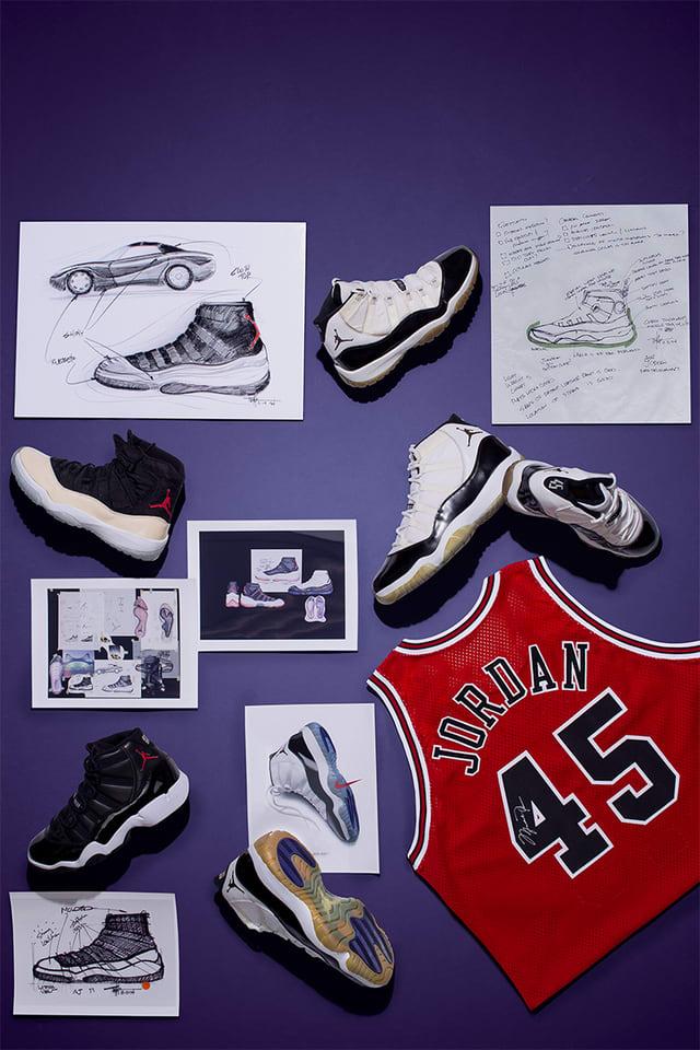 Air Jordan 11 OG. Nike SNKRS GB
