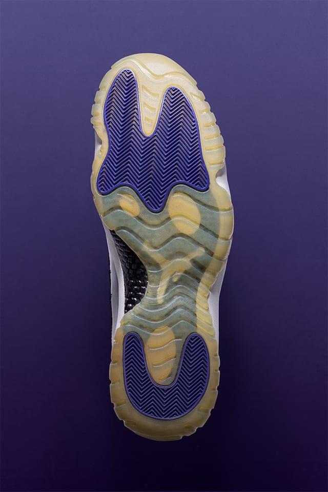 Air Jordan 11 OG. Nike SNKRS