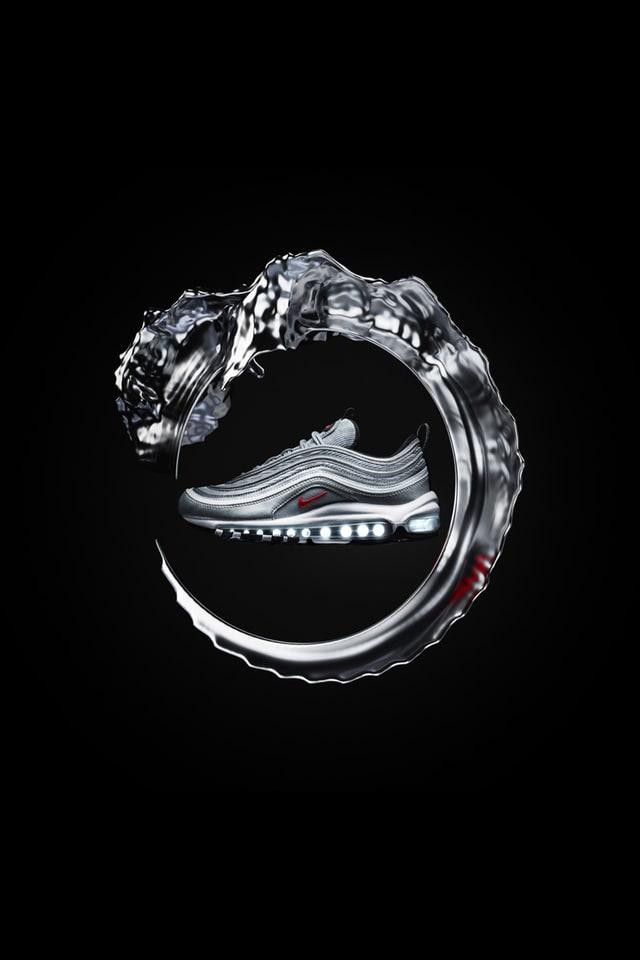 ondata Noioso laboratorio  Nike Air Max 97 OG