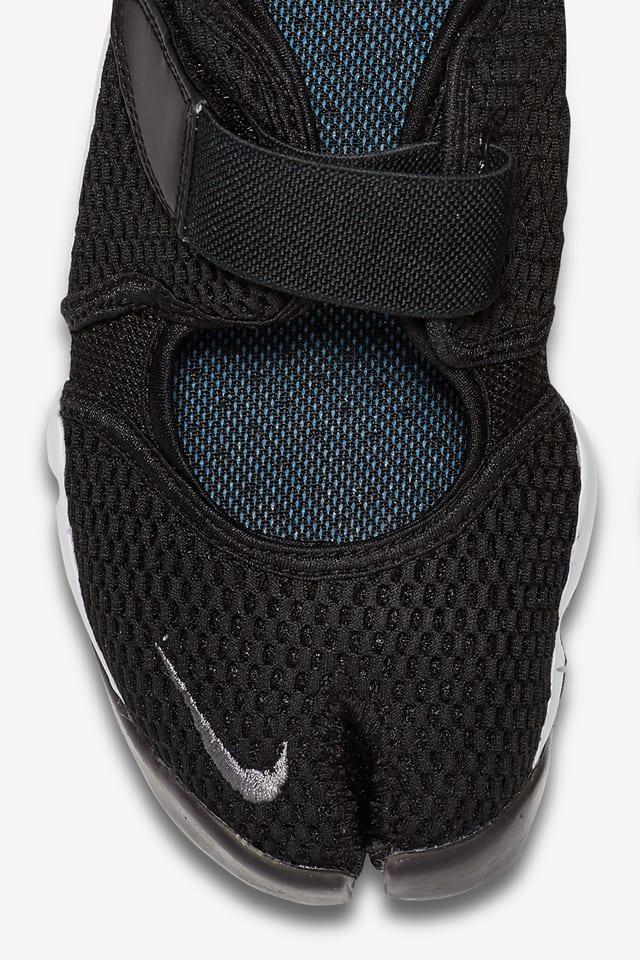 Women's Nike Air Rift Breathe 'Black