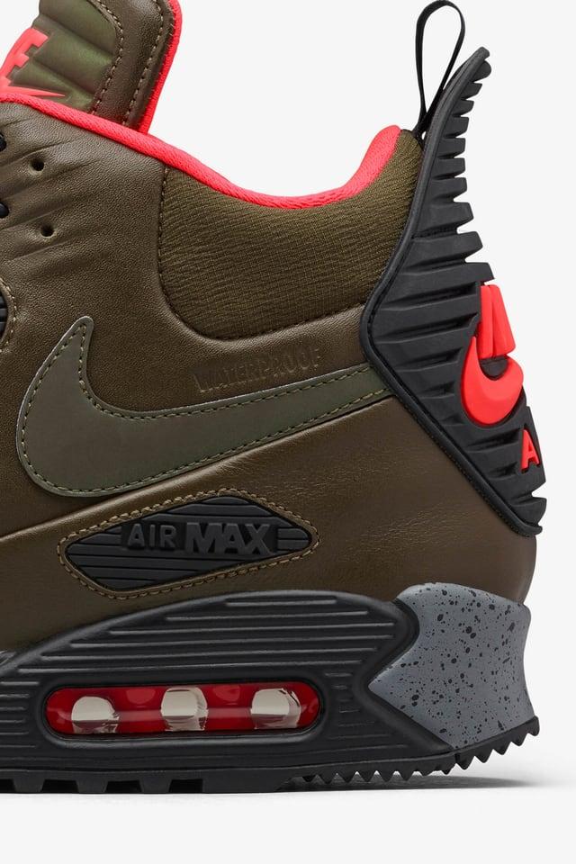 air max 90 boot