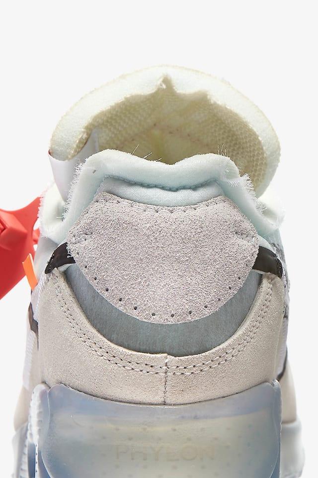 Nike The Ten Air Max 90