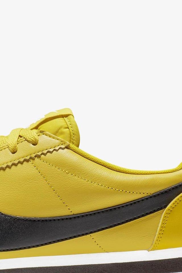 Nike Classic Cortez 'Bright Citron