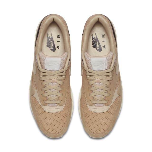 NikeLab Air Max 1 Pinnacle 'Black & Bio Beige'. Nike
