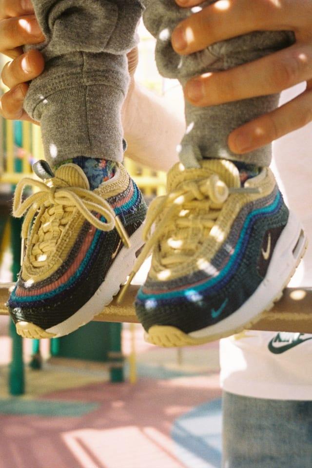 air max 97 sean wotherspoon zapatillas