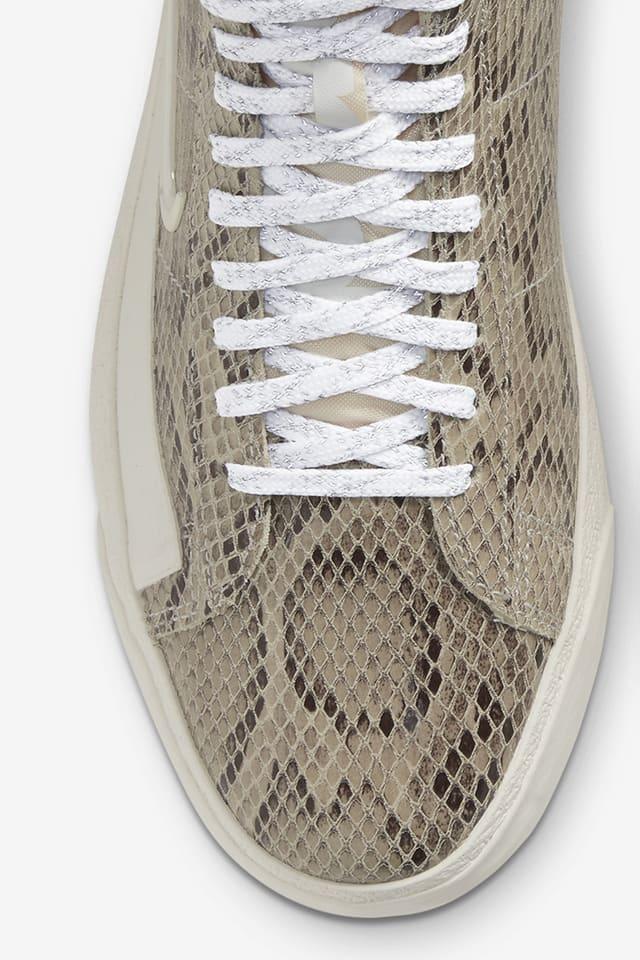 SB ブレーザー MID 'Nike x Soulland FRI