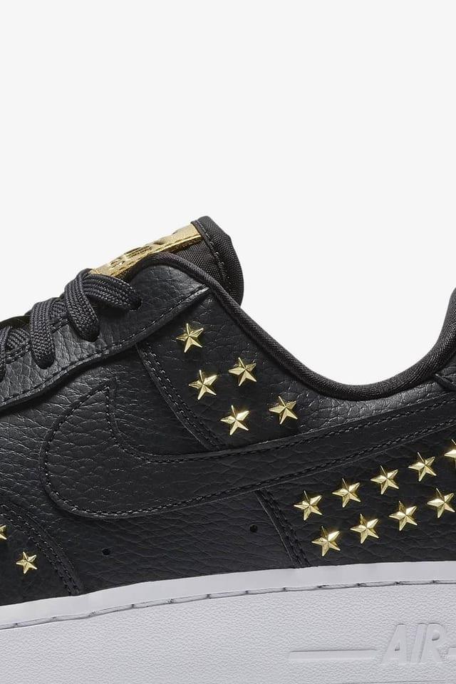 wmns air force 1 xx star studded