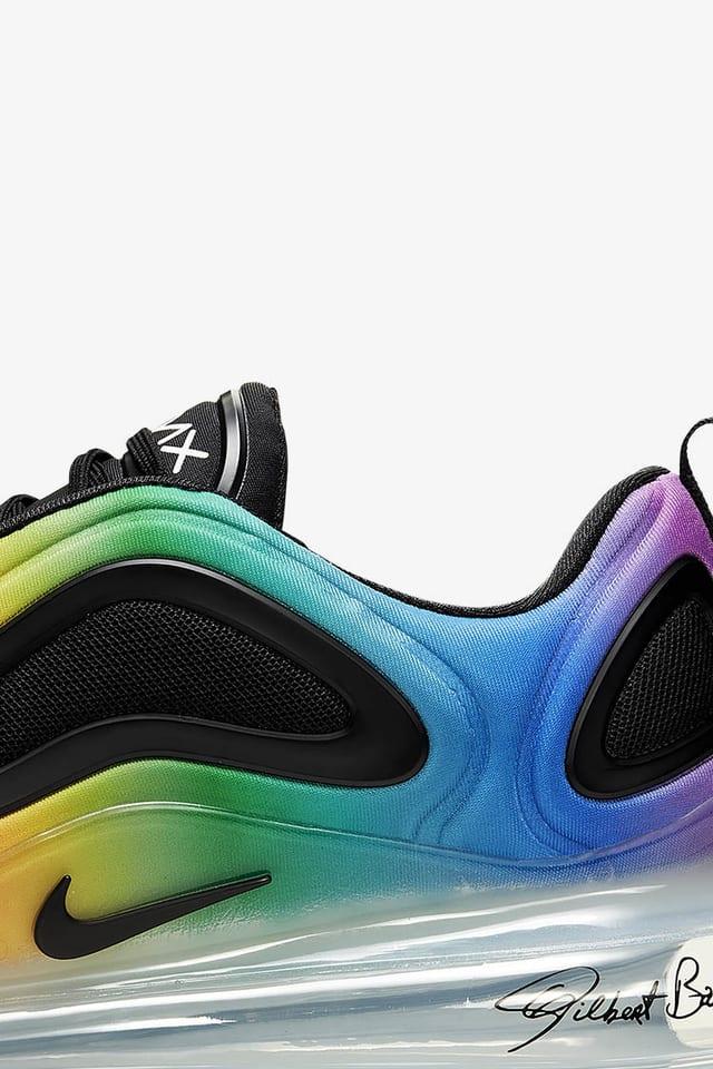 Air Max 720 'BETRUE' Release Date. Nike
