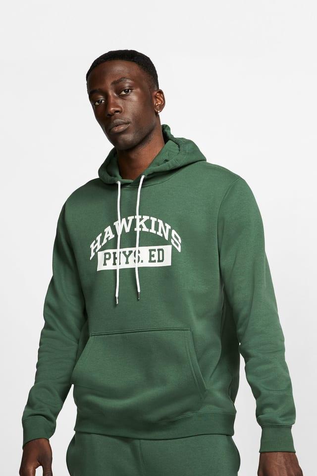 Nike x Stranger Things Cortez Cortez 'Hawkins High
