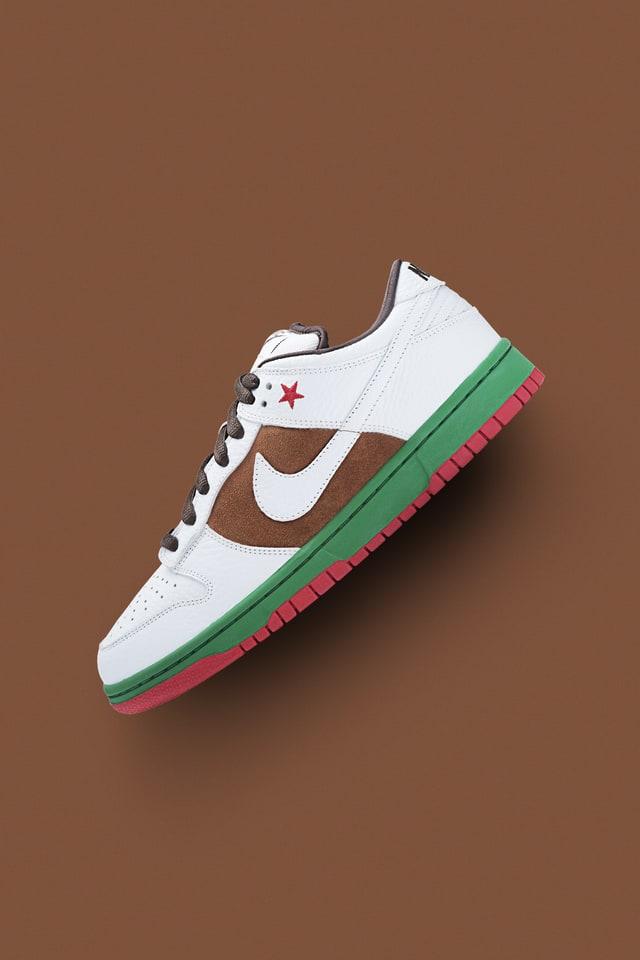 Nike 15 Years of SB Dunk. Nike SNKRS