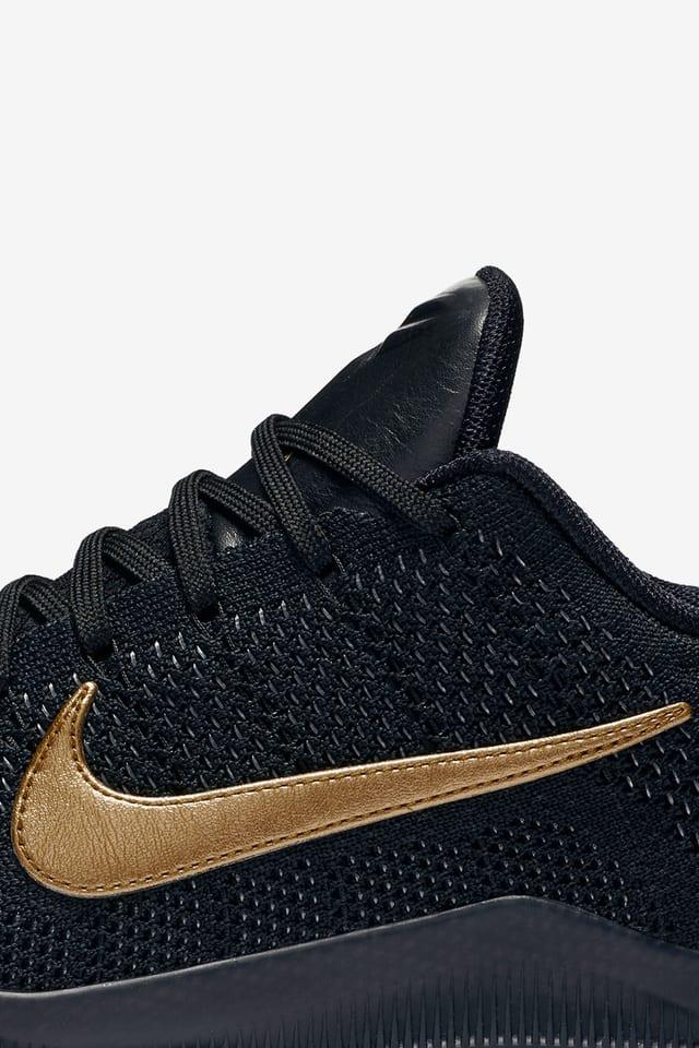 Nike Kobe 11 Elite Low 'FTB' Release