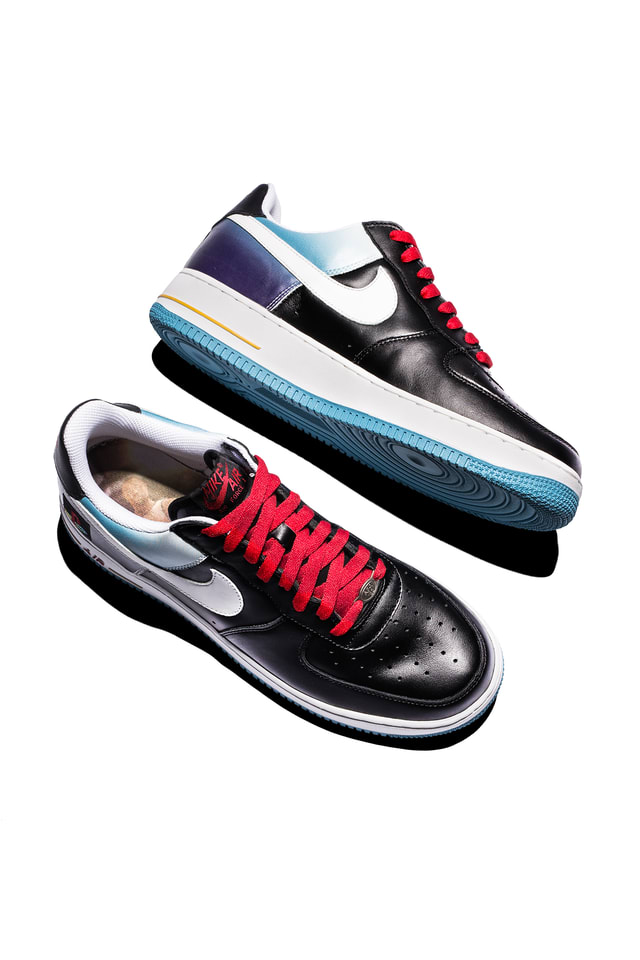 playstation shoes air force 1