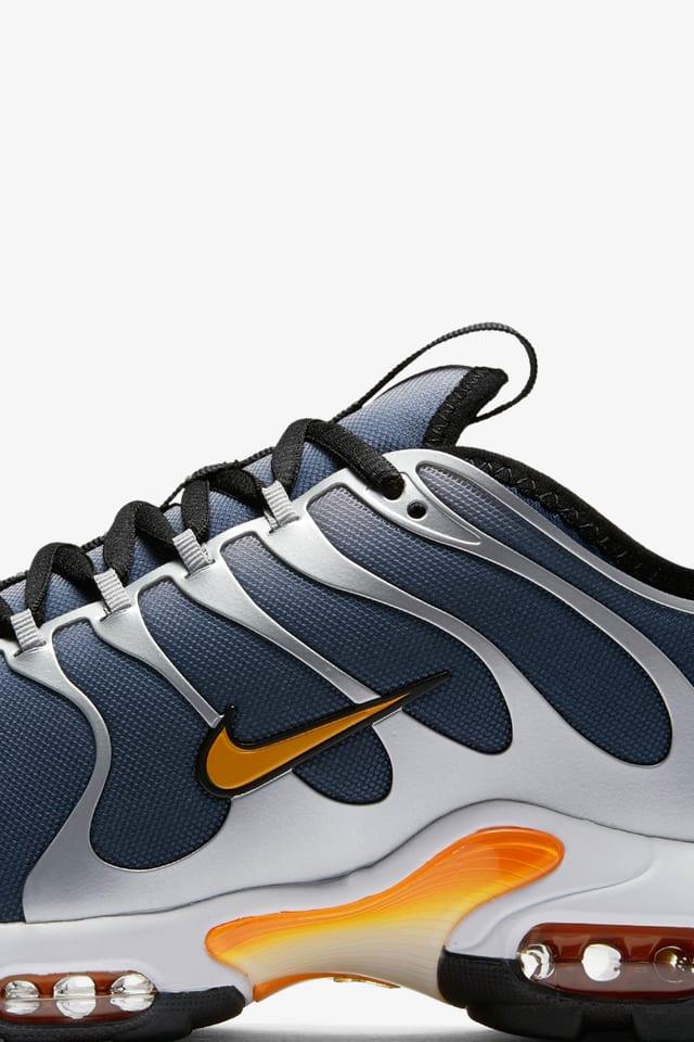 Nike Air Max Plus Tn Ultra 'Blue Grey