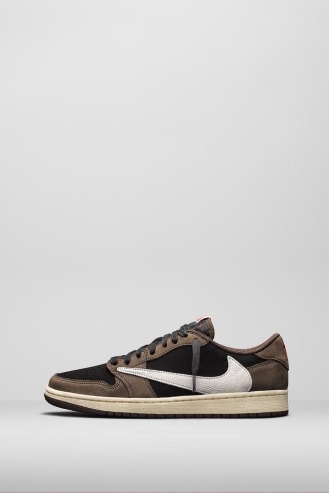 Low 'Travis Scott' Release Date. Nike SNKRS