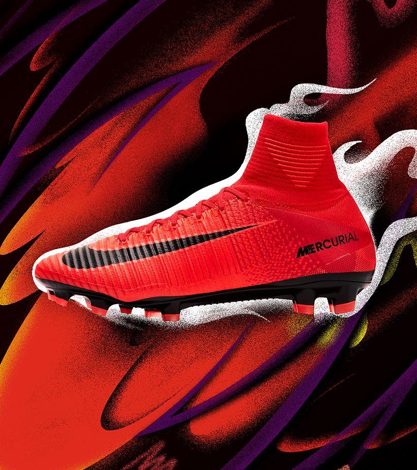 Vapor Play Nike XiEs Mercurial Fire I2EHD9