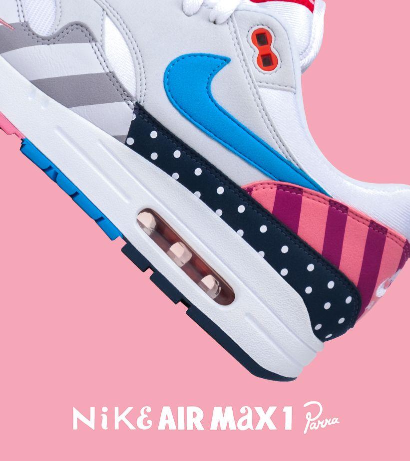 2018Nike De X Colección Nike Fecha Parra Lanzamiento La tdCQroxsBh