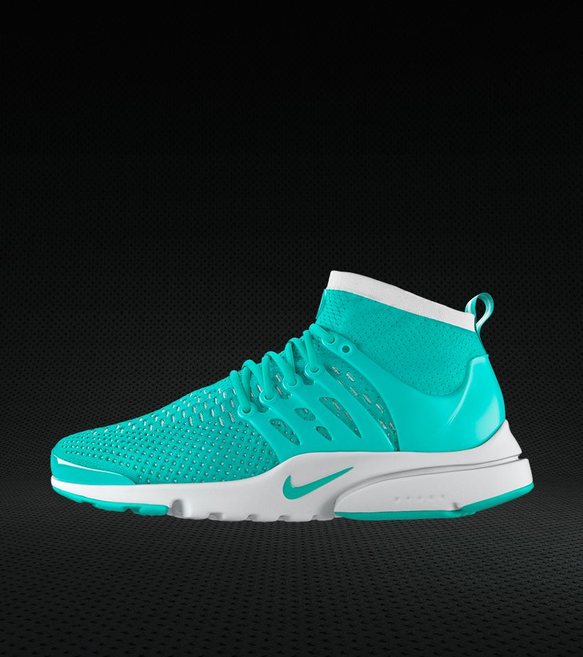 WMNS AIR PRESTO ULTRA FLYKNIT