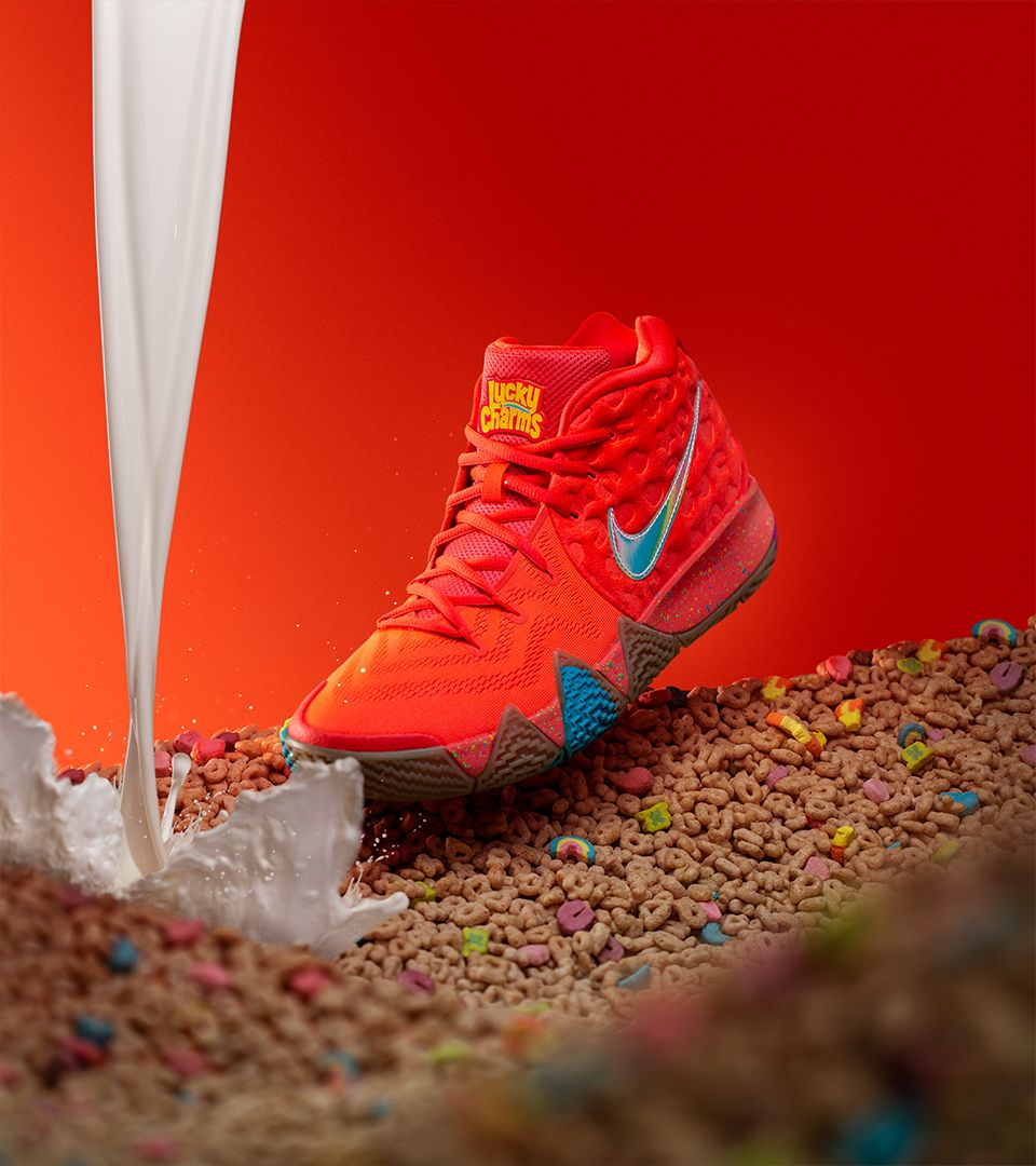 nike kyrie cereal shoes