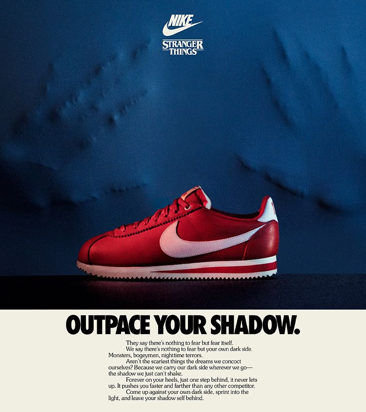 info for 0705c 1acde Nike x Stranger Things Cortez  OG Collection  Release Date