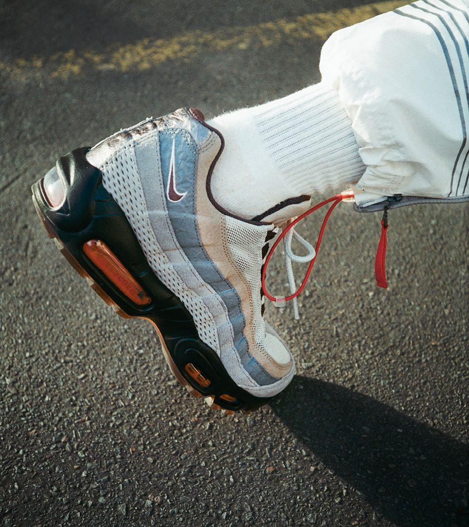 Air Max 95 '110'. Nike SNKRS GB