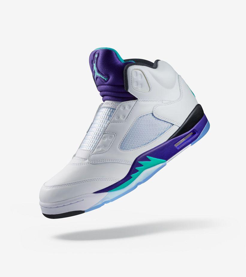 orar patinar lanzamiento  Air Jordan 5 'Fresh Prince' Release Date. Nike SNKRS NL