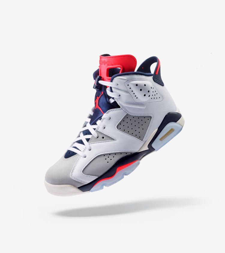 166d272aff42a0 Avance para las fiestas  Air Jordan. Nike+ Launch ES