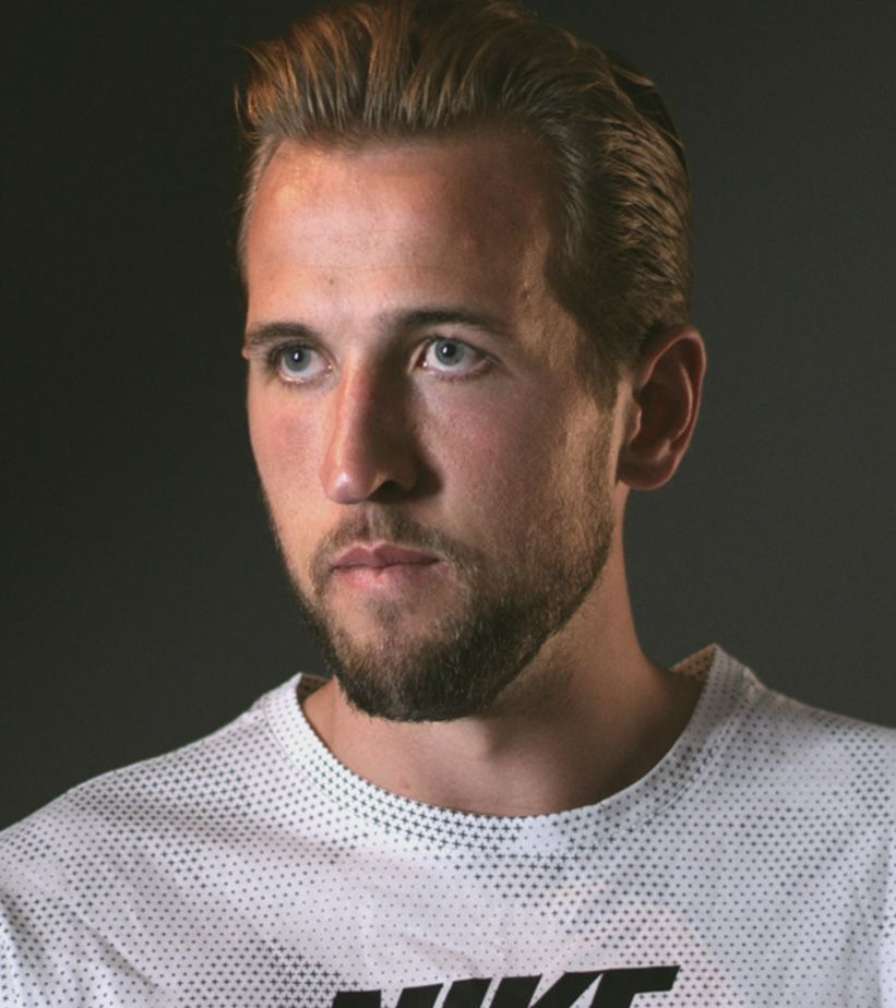 In His Words: Harry Kane