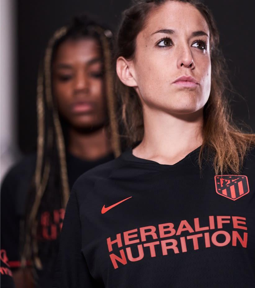 25e75e7bde7fa 2019/20 Atletico De Madrid Stadium Away Jersey