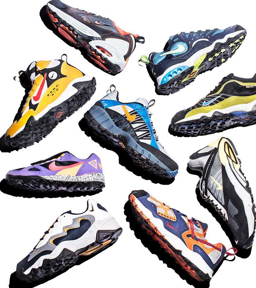 c8017ab8026c1 Album dei ricordi  classici da trail running. Nike+ Launch IT