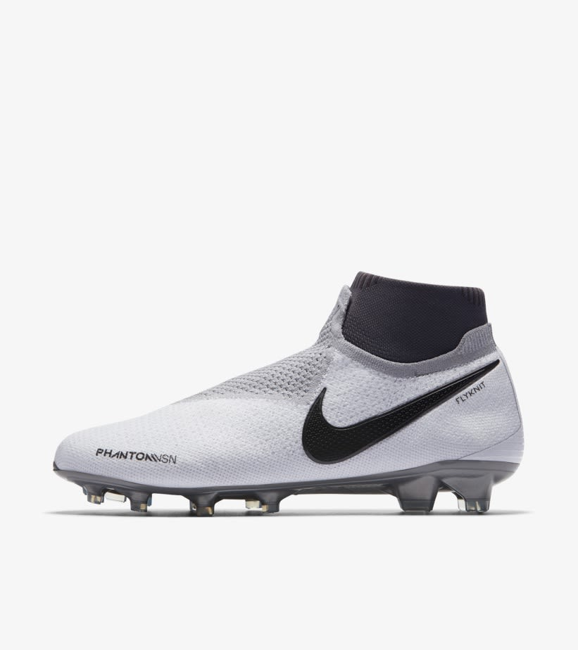 new products cb9d8 cdddf ... a new level of precision—for a new level of attack. When Coutinho laces  up the new Phantom Vision cleat, he awakens the Phantom — stealthy,  evasive, ...