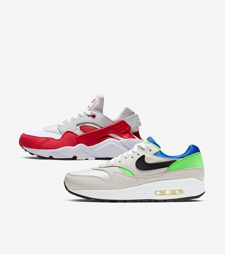 botón Mejorar Objetado  DNA Series '87 x 91' Release Date. Nike SNKRS SG